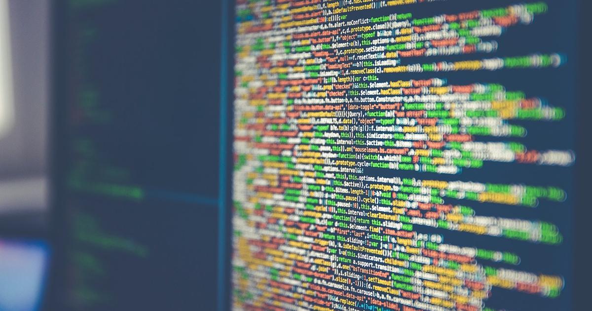 код, кодинг, программирование