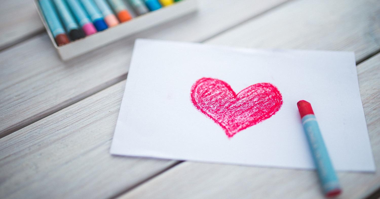 любовь, послание