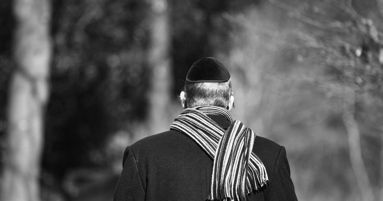 Престарелый еврей