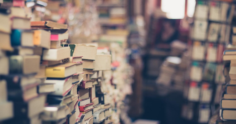 Бумажные книги, до свидания!