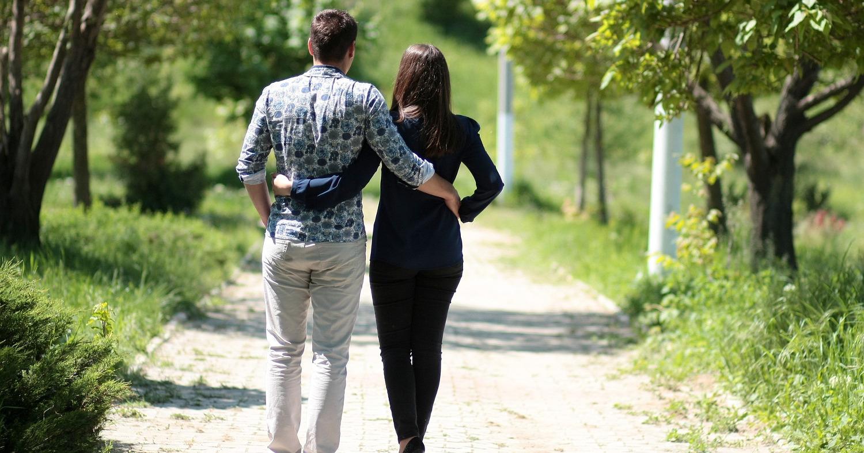 История об отношениях между мужчиной и женщиной с разницей в возрасте