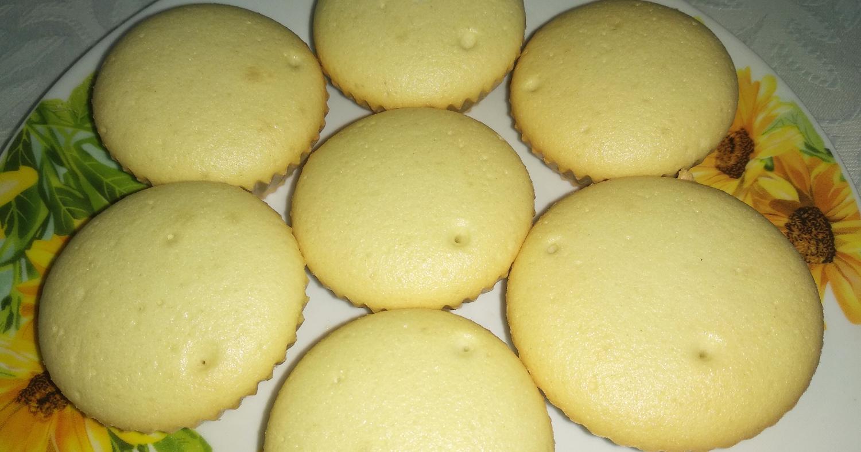 Простой рецепт белкового кекса