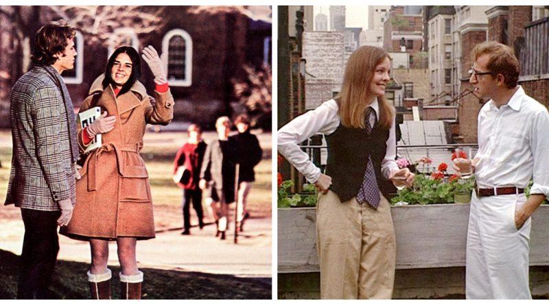 Мода 70-х годов… Разбор нарядов 50-летней давности