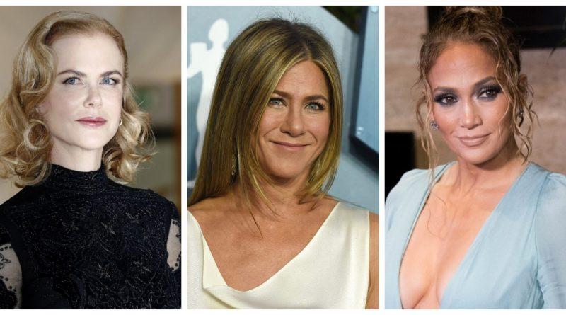 7 очаровательных знаменитостей старше 40 лет поделились привычкам из-за которых они отлично выглядят