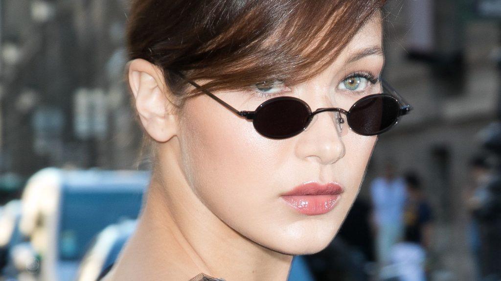 Крошечные очки