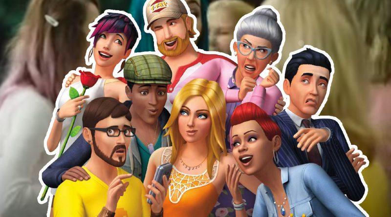В США стартует реалити-шоу с персонажами Sims вместо реальных людей